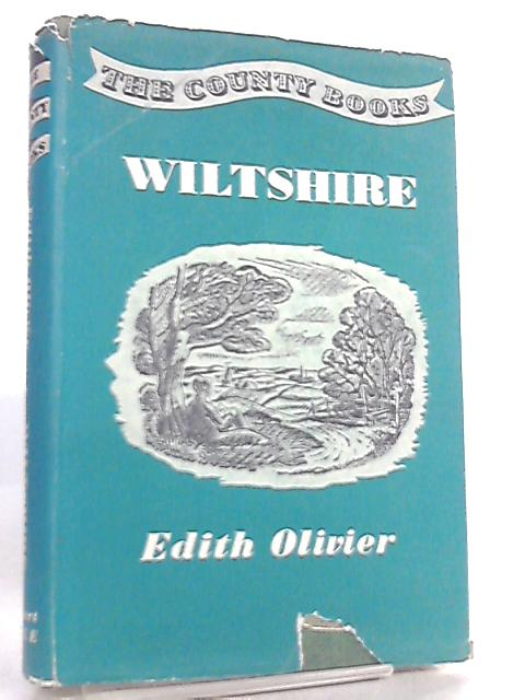 Wiltshire (County books series) by Edith Olivier