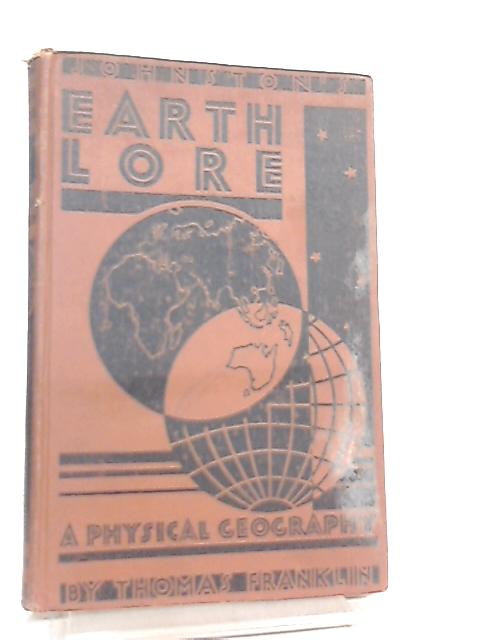 Earth Lore by Thomas Franklin