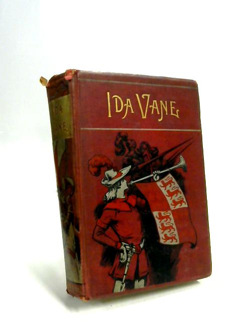 Ida Vane; a tale of the Restoration by Andrew Reed