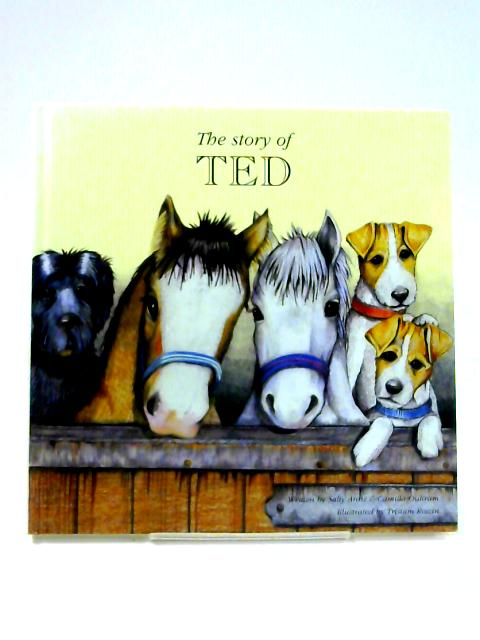 The Story of Ted by Sally Anne