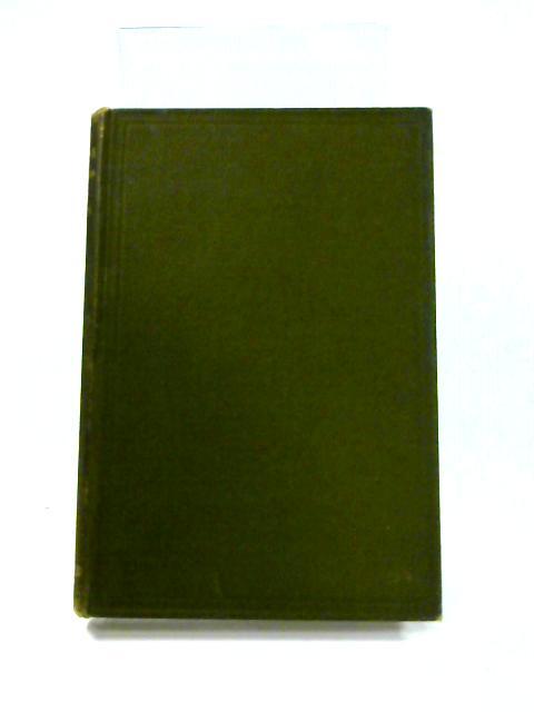 Milton's: Areopagitica. By John W. Hales
