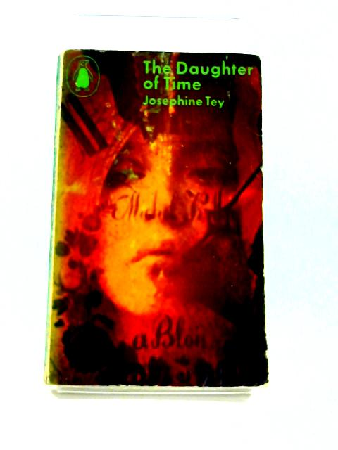 the daughter of time author