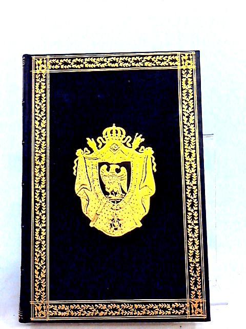 World Epochs Volume Six Industrial Age 1796 - 1844 by John Thom Holdsworth