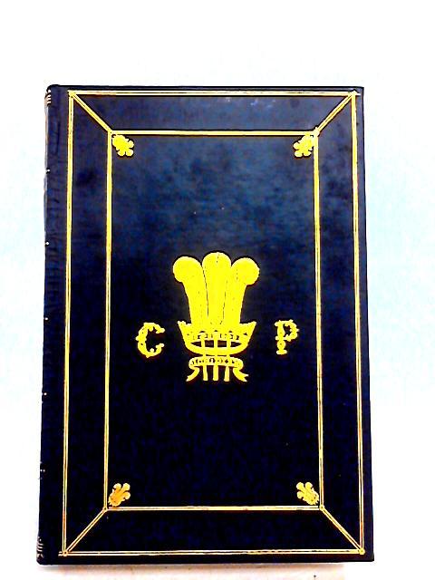 World Epochs Volume Ten Victory in the War 1917 - 1919 By W. Stull Holt