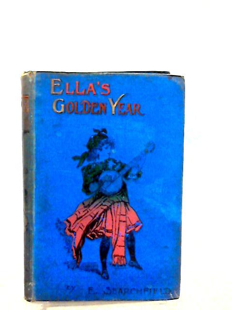 Ella's Golden Year by Unknown