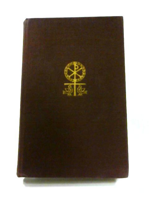 The Sign of Jonas: The Journal of Thomas Merton by Thomas Merton