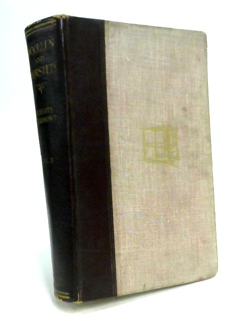 Woollen and Worsted Divisional Volume II by Roberts Beaumont