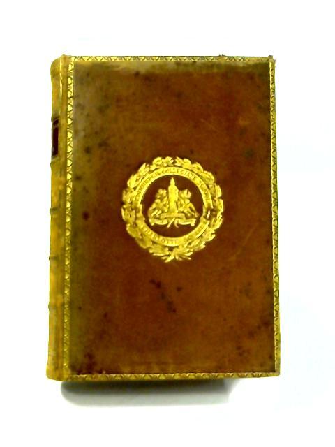 Great Novelists: Scott, Thackeray Dickens, Lytton by James Crabb Watt