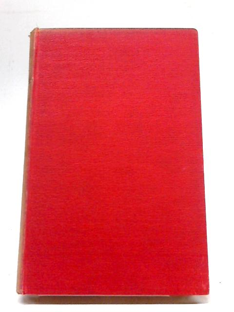 The Almoner A Journal of Medical-Social Work Vol 1 APril 1948 - March 1949 by Various