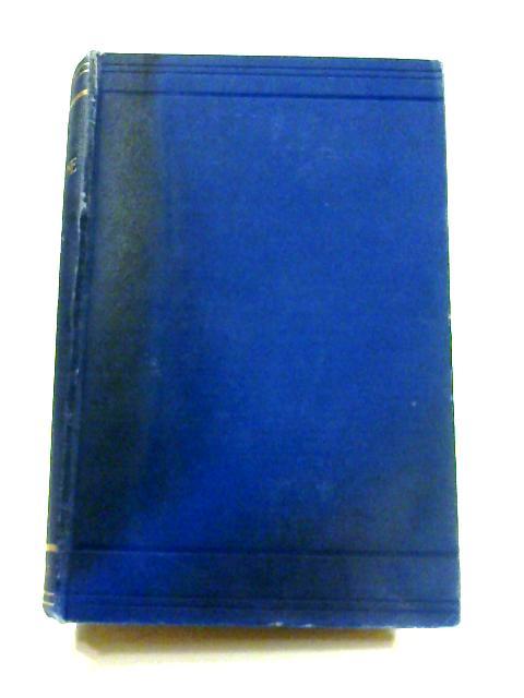 Life of Gladstone: Vol. 2 By John Morley