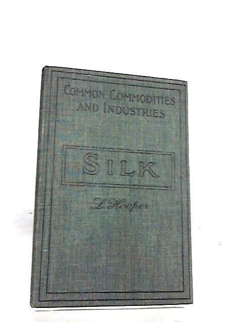 Silk by Hooper
