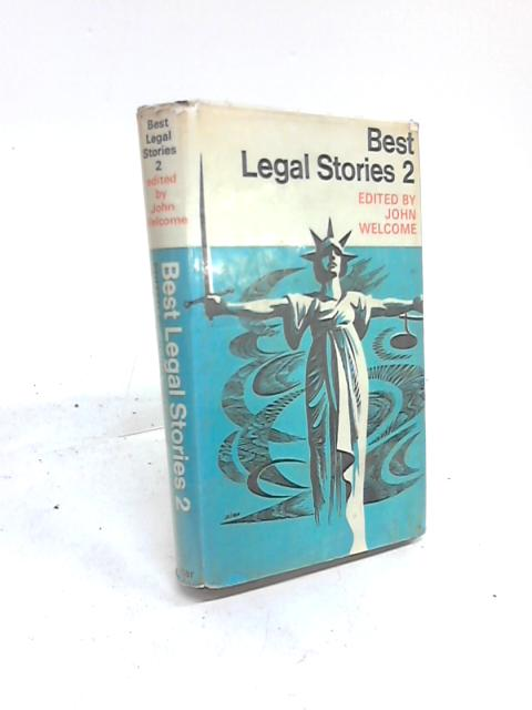 Best Legal Stories: No. 2 by Anon