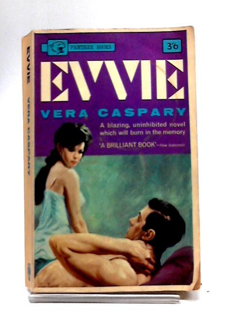 Evvie by Vera Caspary