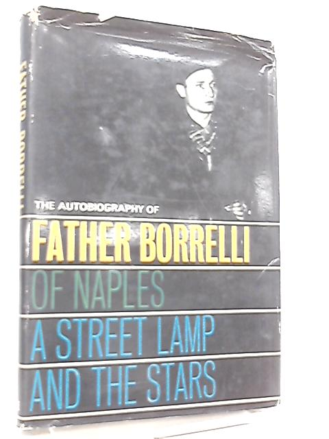 A Street Lamp and the Stars by Don Borrelli