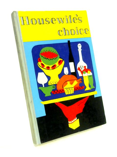 Housewife's Choice By Stanley Segal