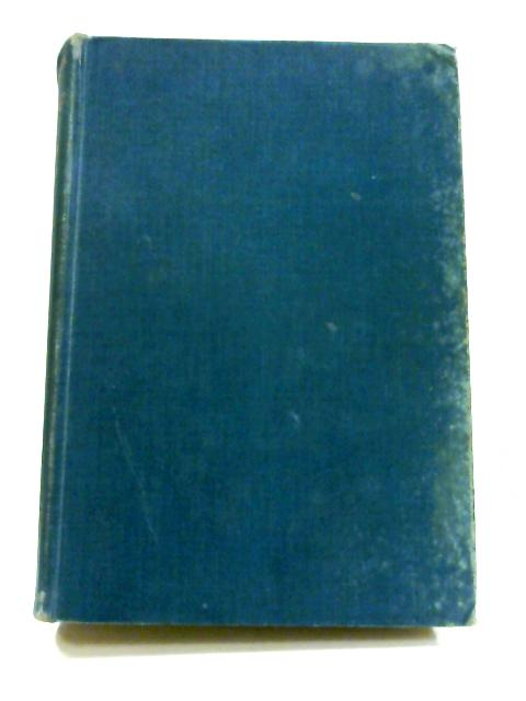 A Text Book of Zoology: Vol. 2 by Parker and Haswell