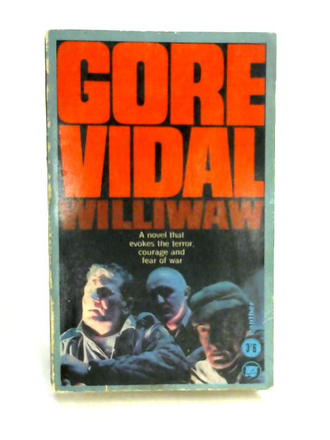 Williwaw by Gore Vidal