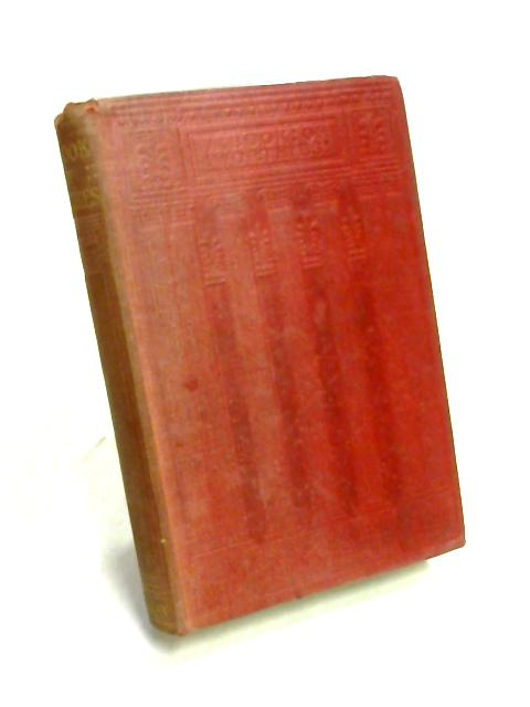 A Book of Worthies Gathered From The Old Histories By Anon