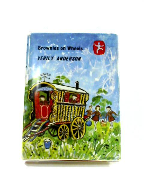 Brownies on Wheels by Anderson Verily