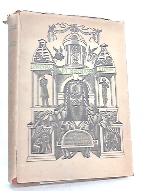 Prefaces by Bernard Shaw