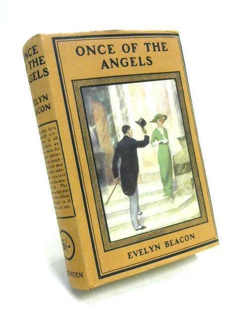Once of the Angels by Evelyn Beacon