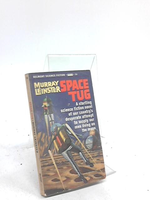 Space Tug by Murray Leinster
