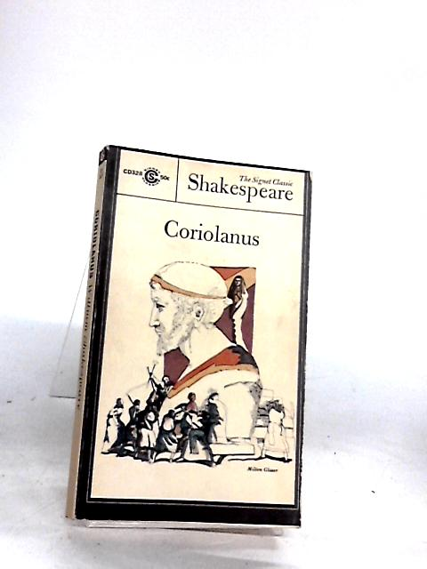 Coriolanus By Shakespeare, William