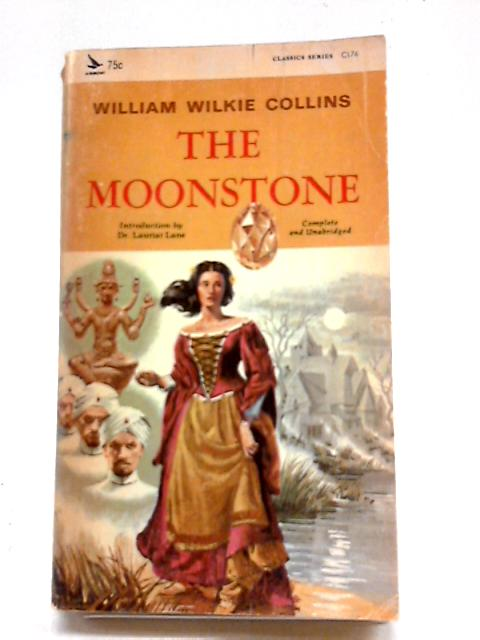 Moonstone by William W Collins