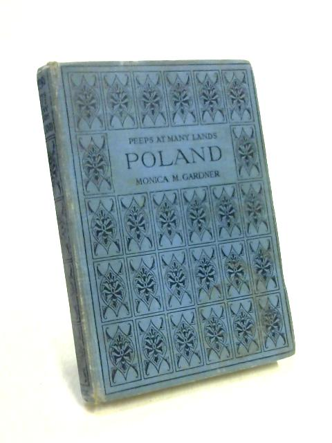 Peeps at Many Lands: Poland by Monica Gardner