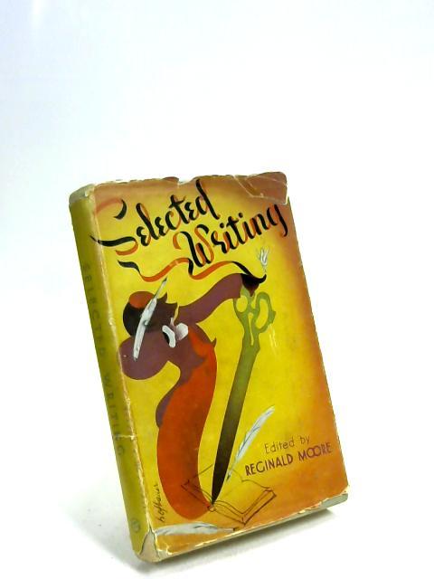 Selected Writing by Reginald Moore