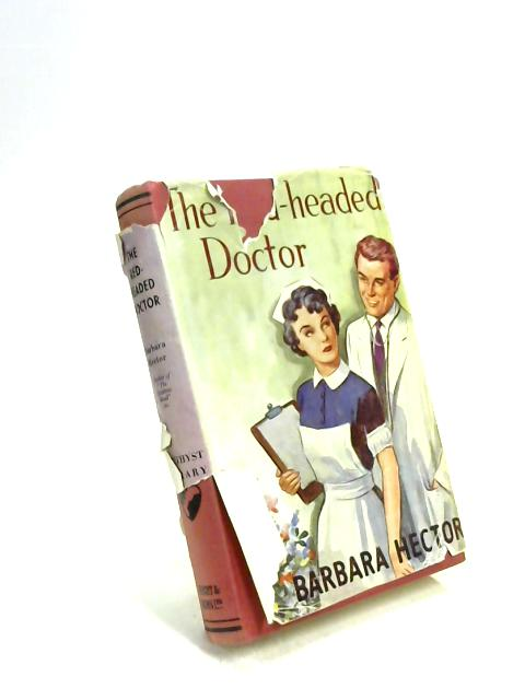 The Red-Headed Doctor By Barbara Hector