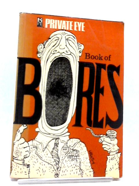Book of Bores By Various