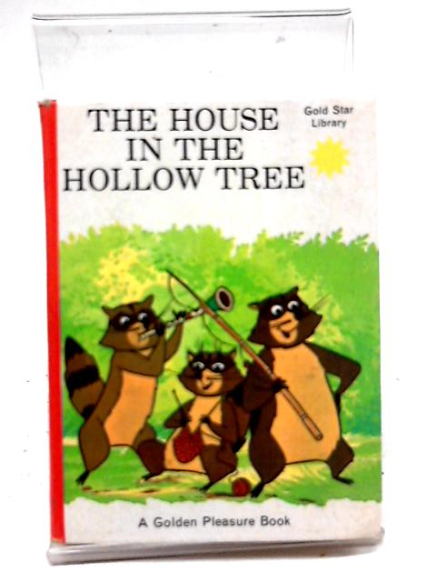The House In The Hollow Tree by Alain Gree