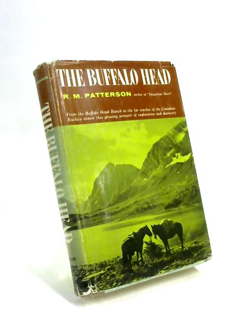 The Buffalo Head by R M Patterson