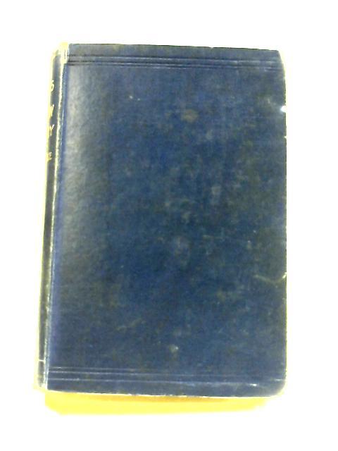 Heroes of Hebrew History By Samuel Wilberforce