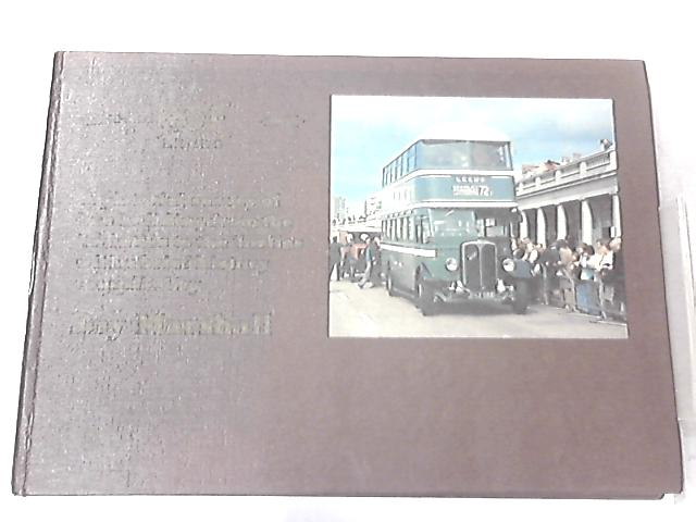 A Pictorial Survey of Bus Building from the Twenties to the Forties - Volume One By Roy Marshall