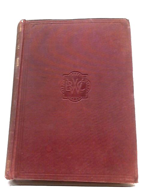 The New Book of Knowledge - Volume One by Sir John Hammerton