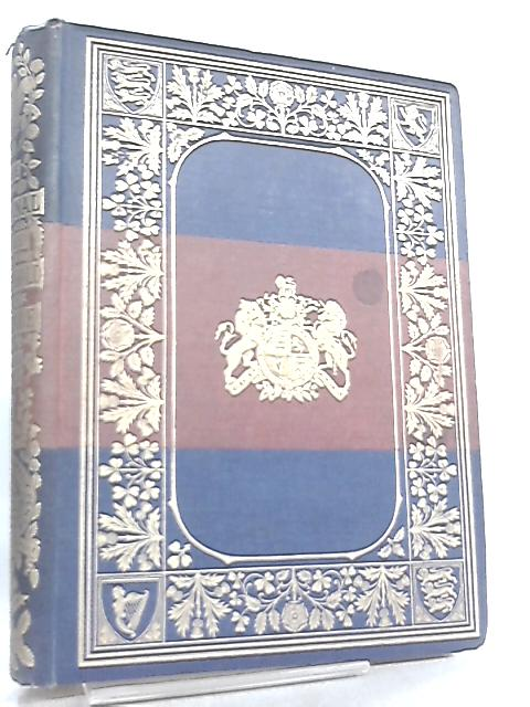 The Journal Of The Household Brigade For The Year 1863 by I. E. A. Dolby