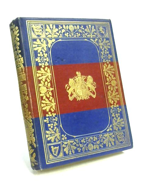 The Journal of the Household Brigade for the Year 1864 by Ed. by I.E.A. Dolby