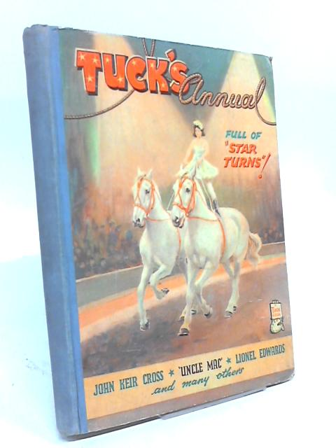 Tuck's Annual for Boys and Girls by Arthur Groom