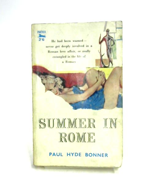 Summer in Rome by Paul Hyde Bonner