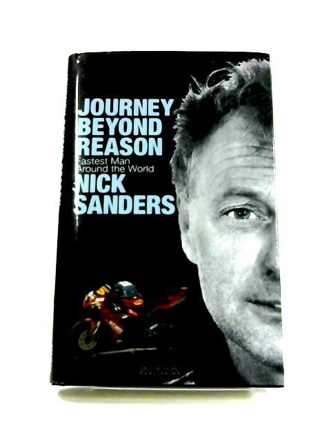 Journey Beyond Reason by Nick Sanders