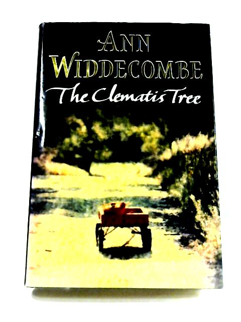 The Clematis Tree By Ann Widdecombe