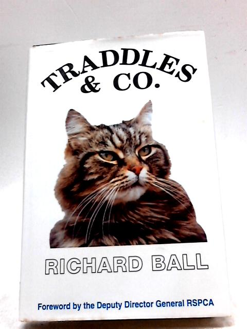 Traddles and Co. by Ball, Richard