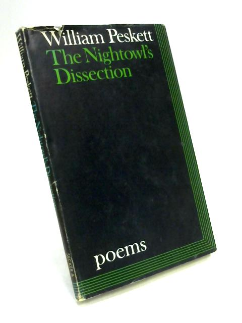 The Nightowl's Dissection by William Peskett
