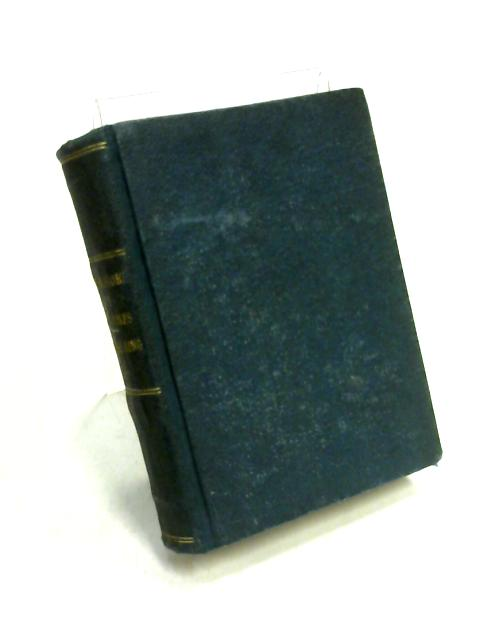 The History of Tom Jones, A Foundling Vol I by Henry Fielding