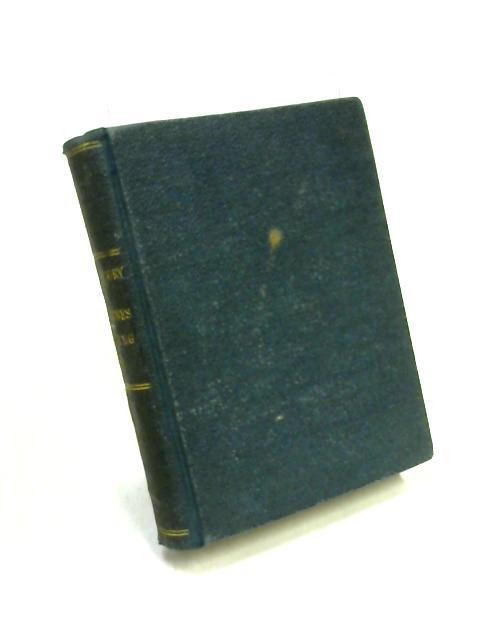 The History of Tom Jones, A Foundling Vol II by Henry Fielding