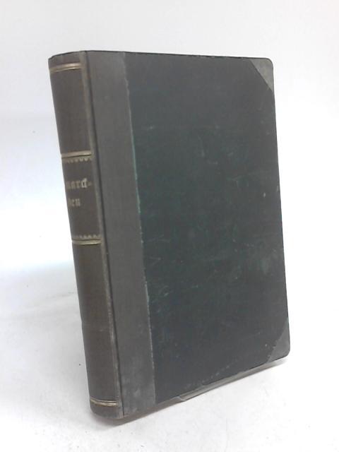 Bismarckreden 1847-1895 By Kohl