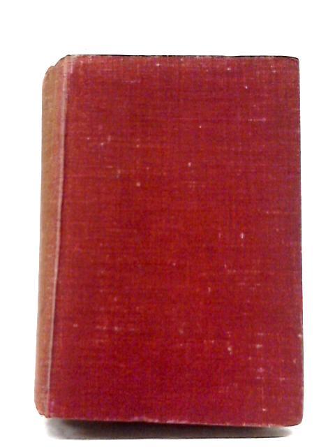 In Olden Times By Rev. Kirkwood Hewat