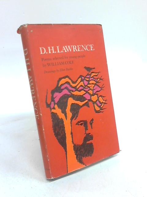 D. H. Lawrence: Poems Selected for Young People By William Cole